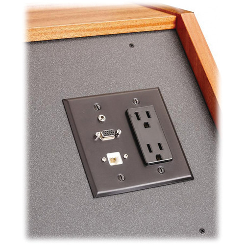 Sound-Craft Systems CP-2 Connectivity Panel