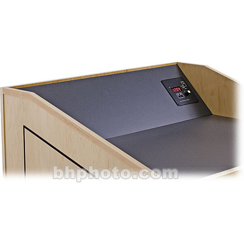Sound-Craft Systems CWS Flat/Sloped Surface for Multimedia Lecterns