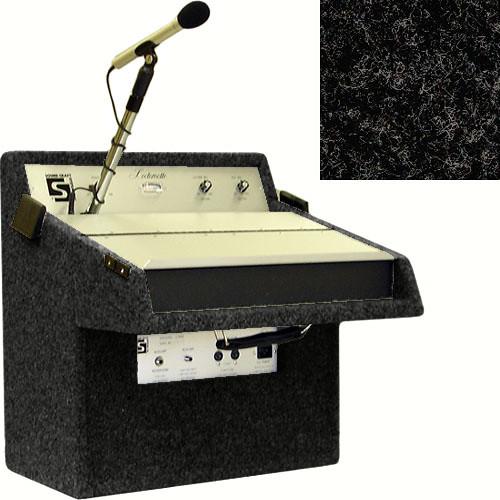 Sound-Craft Systems L16C Economy Lecternette
