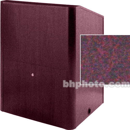 Sound-Craft Systems Multi-Media Lectern Carpet (Brick)