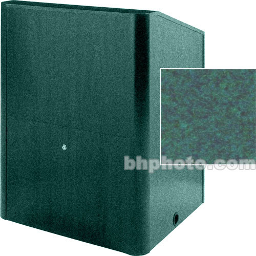 Sound-Craft Systems Multi-Media Lectern Carpet (Hunter)