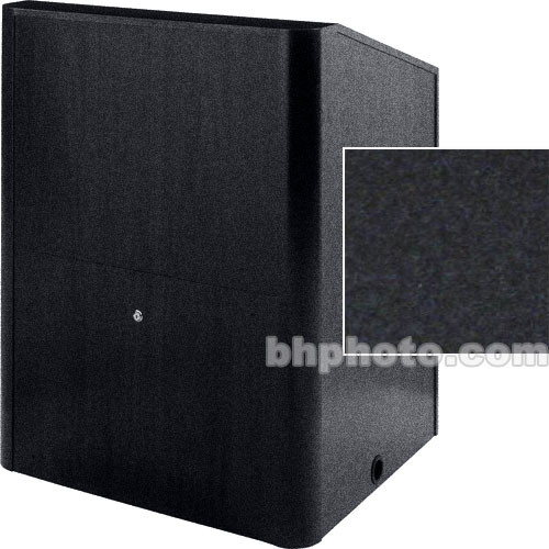 Sound-Craft Systems Multi-Media Lectern Carpet (Onyx)