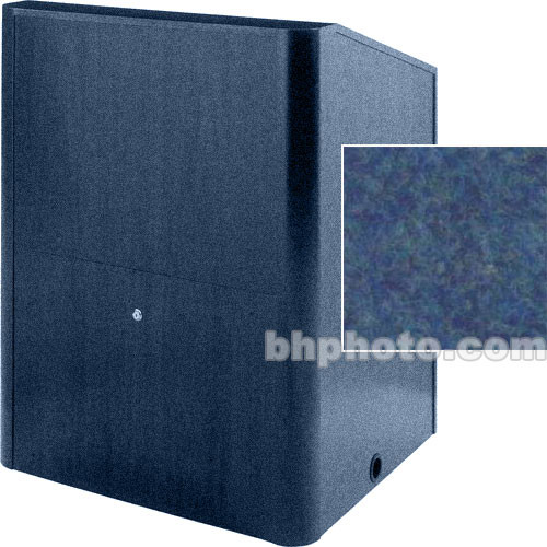 Sound-Craft Systems Multi-Media Lectern Carpet (Navy)