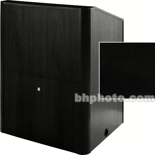 Sound-Craft Systems Multi-Media Lectern Carpet (Black Oak)
