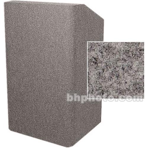 Sound-Craft Systems RC Series Floor Lectern RCC27G (Gunmetal)