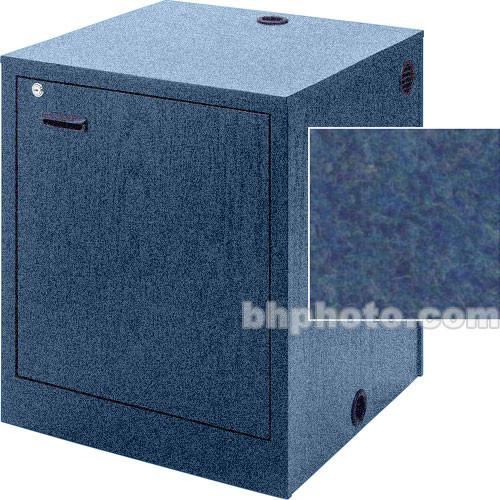 Sound-Craft Systems Presenter Series Rack-Mount Enclosure S16RKCN (Navy)