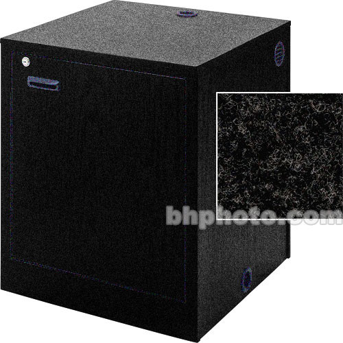Sound-Craft Systems Rack-Mount Enclosure (Charcoal)