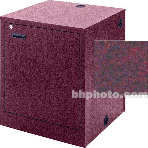 Sound-Craft Systems Presenter Series Rack-Mount Enclosure S24RKCB (Brick)