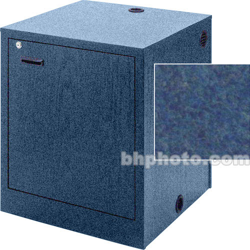Sound-Craft Systems Rack-Mount Enclosure (Navy)