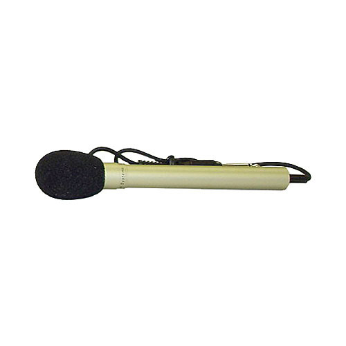 Sound-Craft Systems SC22 Handheld Replacement Microphone