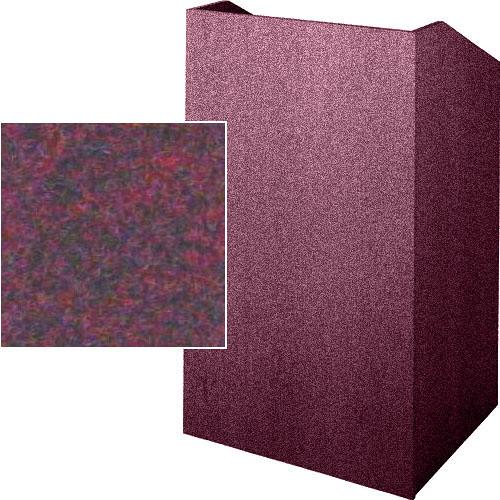 Sound-Craft Systems Floor Lectern (Brick)