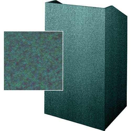 Sound-Craft Systems SC Series Floor Lectern SCC36H (Hunter)