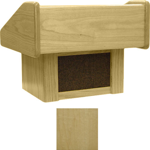 Sound-Craft Systems Table Lectern