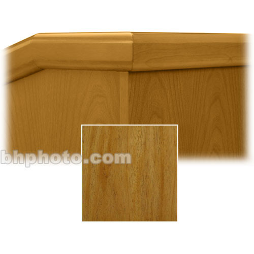 Sound-Craft Systems WTM Wood Trim for Presenter Lecterns (Natural Mahogany)
