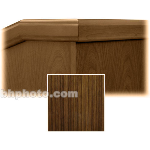 Sound-Craft Systems WTW Wood Trim for Presenter Lecterns (Walnut)