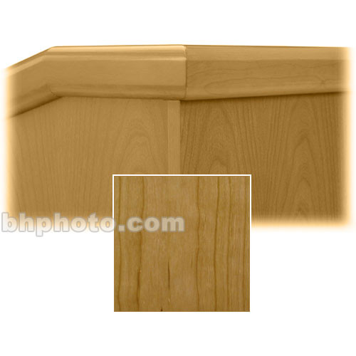 Sound-Craft Systems WTY Wood Trim for Presenter Lecterns (Natural Cherry)
