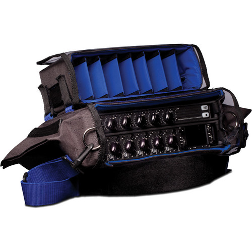 Sound Devices CS-664 Production Case for 664 Field Mixer
