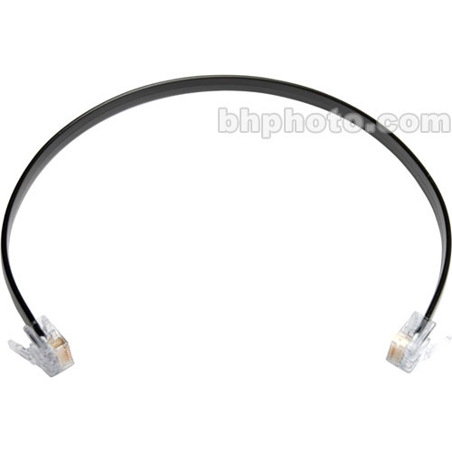 Sound Devices XL-RJ - RJ-12 to RJ-12 Data Link Cable - 6""
