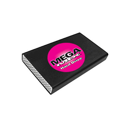 Sound Ideas MegaMix Combo Hard Drive (Mac)