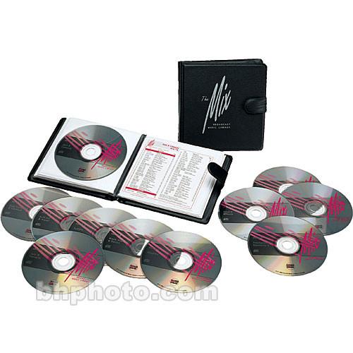 Sound Ideas Sample CD: Mix I