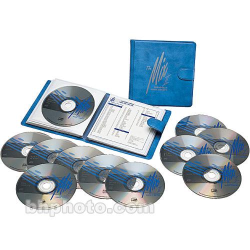 Sound Ideas Sample CD: Mix II