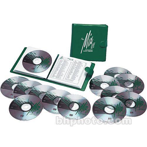 Sound Ideas Sample CD: Mix VII