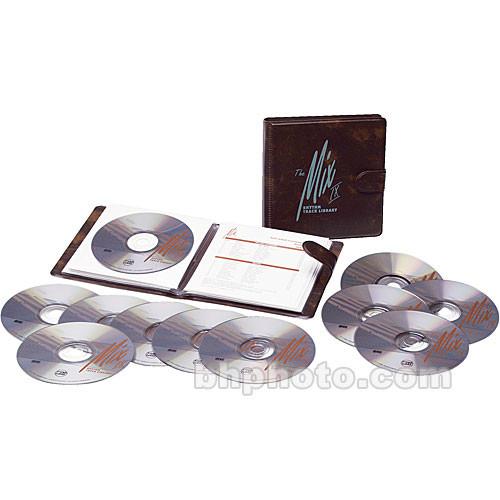 Sound Ideas Mix IX Rhythm Track Library (Download)