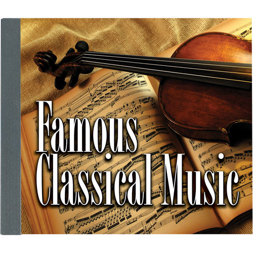 Sound Ideas Famous Classical Music Sound Effects Library (Download)