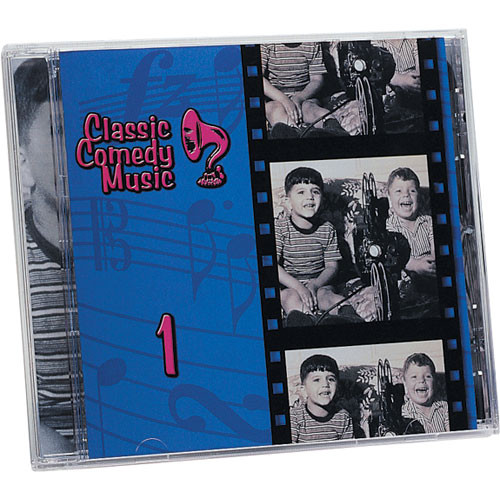 Sound Ideas Classic Comedy Music 1