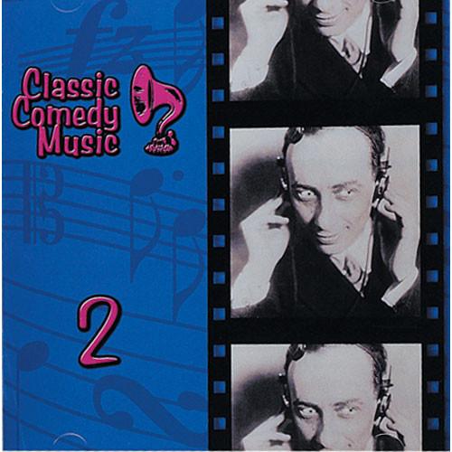 Sound Ideas Classic Comedy Music 2
