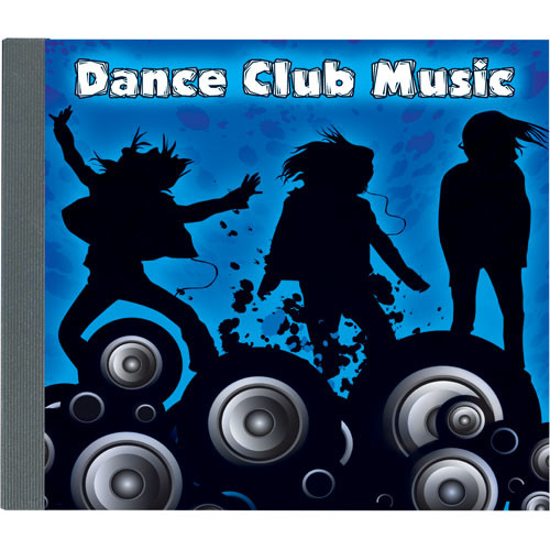 Sound Ideas Dance Club Music Sound Effects Library (Download)