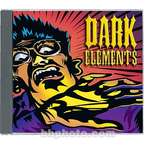 Sound Ideas Sample CD: Dark Elements - Production Elements
