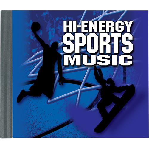 Sound Ideas Hi-Energy Sports Music - Royalty Free Music