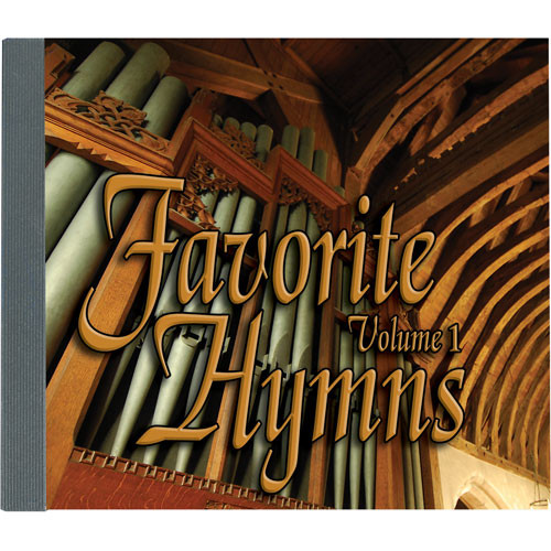 Sound Ideas Favorite Hymns 1 Sound Effects Library (Download)