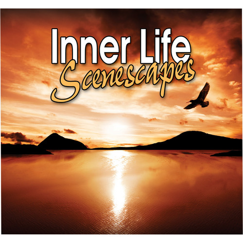 Sound Ideas Inner Life Scenescapes Royalty-Free Music CD