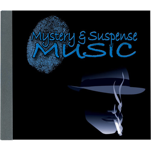 Sound Ideas Mystery & Suspense Music Sound Effects Library (Download)