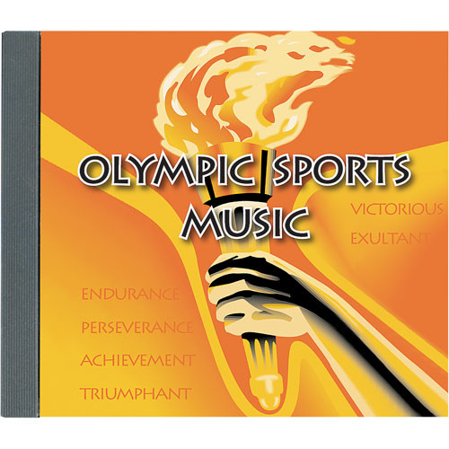 Sound Ideas Olympic Sports Music Sound Effects Library (Download)