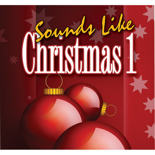 Sound Ideas Sounds Like Christmas 1 Royalty-Free Music Collection