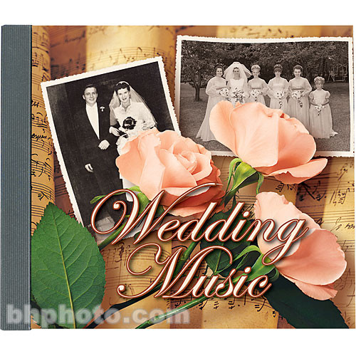 Sound Ideas Wedding Music Sound Effects Library (Download)