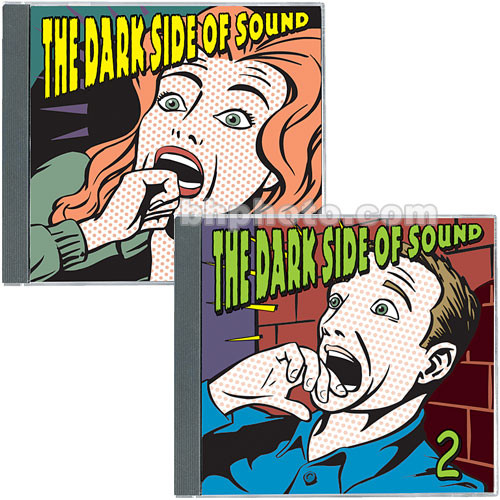 Sound Ideas The Dark Side of Sound (Download)