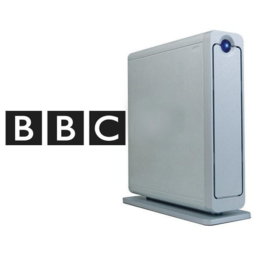 Sound Ideas Complete BBC Sound Effects Library (Hard Drive)