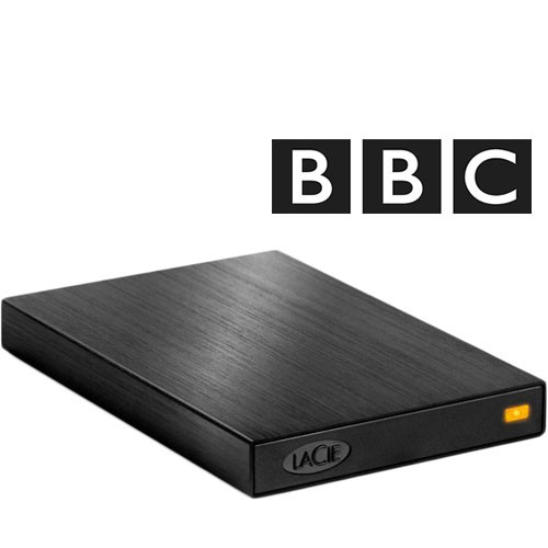 Sound Ideas BBC Historical Sound Effects Library (Hard Drive)