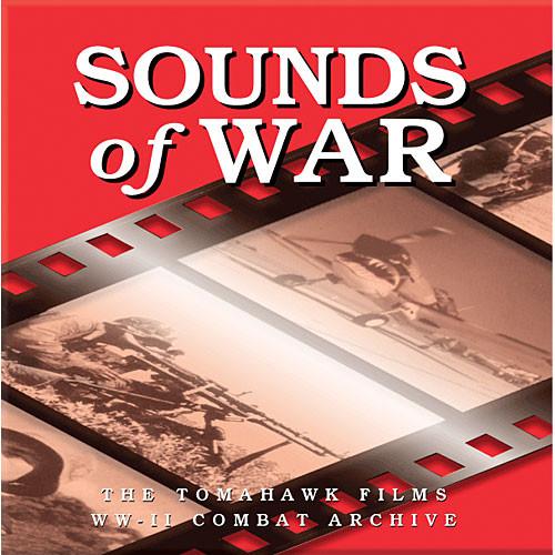 Sound Ideas Sample CD: Sound of War