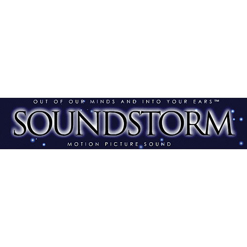 Sound Ideas Sample HD: SoundStorm - Sound Effects (Windows)