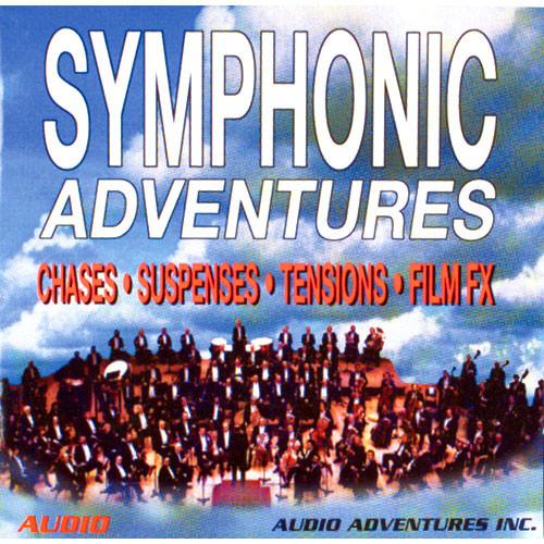 Sound Ideas Sample CD: Symphonic Adventures