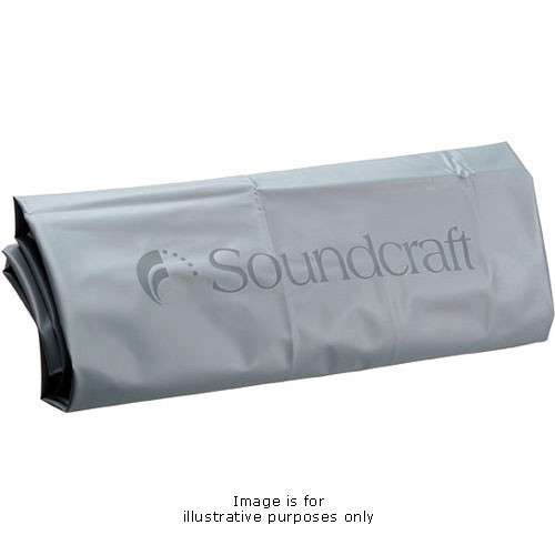 Soundcraft MH2-40 Dust Cover