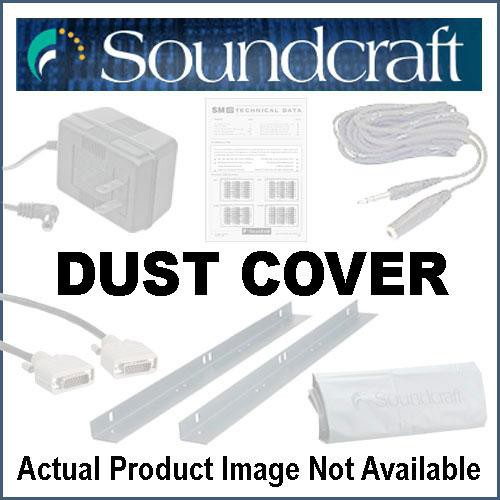 Soundcraft Dust Cover