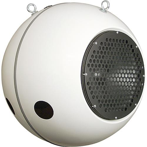 Soundsphere Q-SB2 Sub-Bass Supplement (800W, White)