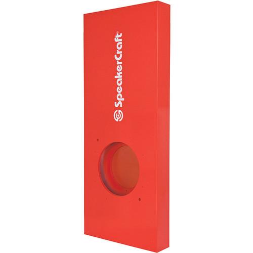 SpeakerCraft AccuTune Box 10 MDF Subwoofer Cabinet