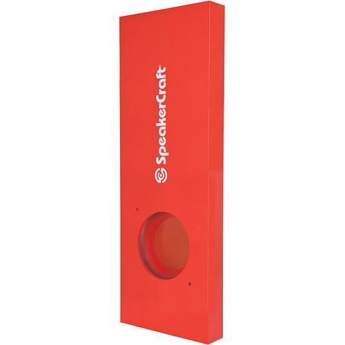 SpeakerCraft AccuTune Box 12 MDF Subwoofer Cabinet